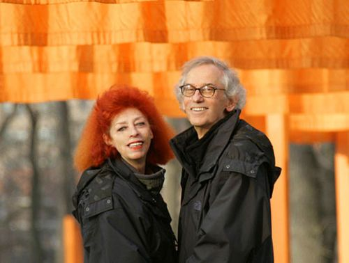 Christo-and-Jean-Claude
