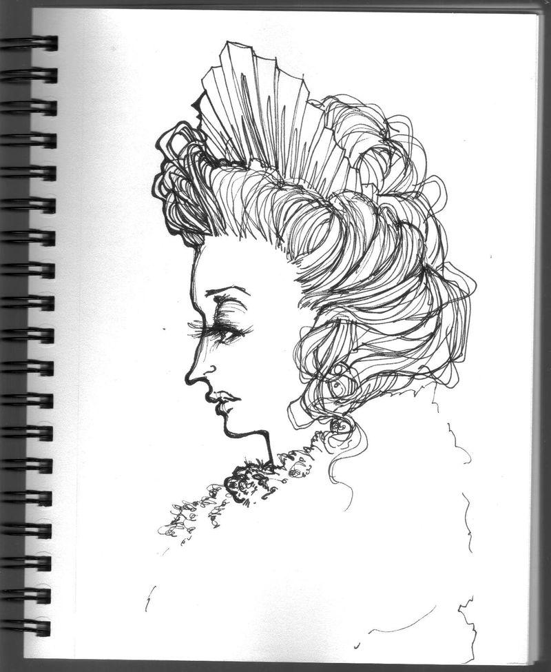 The queen (in-progress)